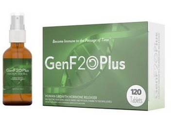 Genf20 HGH Supplement