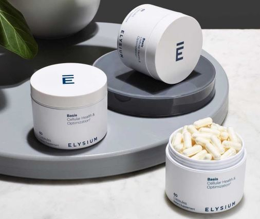 Elysium Basis Review: Does It Slow Aging By Raising NAD Plus Levels? -