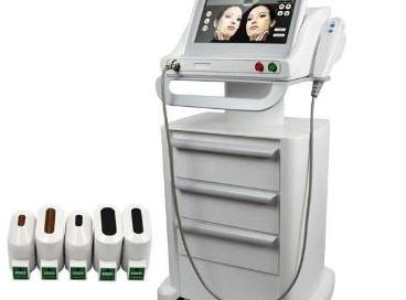 Ultherapy Machine